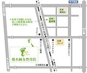 大阪府松原市天美南5-20-18の地図